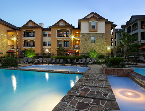 Multifamily Commercial Property, Austin, TX