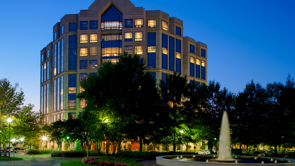 Erwin Plaza is one of many quality commercial property investments