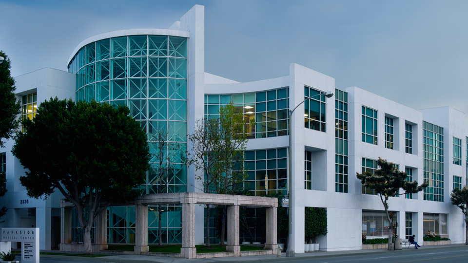 Parkside Medical is one of many commercial property investments